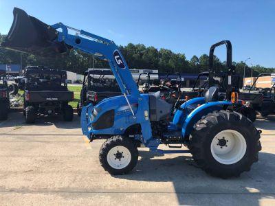 2017 LS Tractor XG3135-HT Tractors Lawn & Garden Lancaster, SC