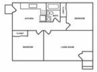 Fieldstone Apartments - Two BR