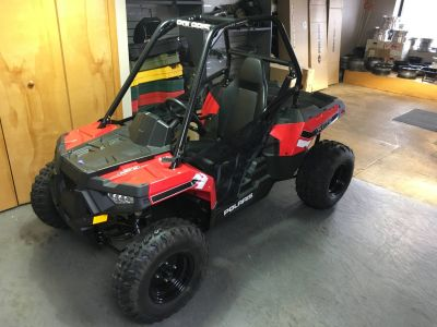 2017 Polaris Ace 150 EFI ATV Sport Utility ATVs Bedford Heights, OH