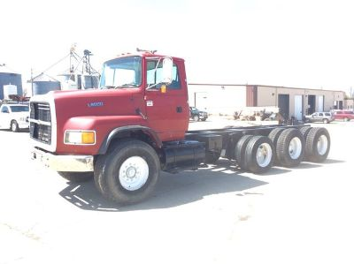 1993 Ford LTS9000 Cab & Chassis
