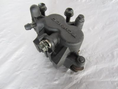 Purchase 06 suzuki GSX 600F katana Front right Brake Calipers motorcycle in Indianapolis, Indiana, US, for US $54.89