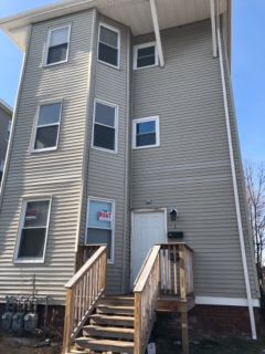 3 bedroom in Worcester