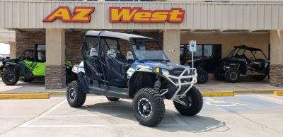 2011 Polaris Ranger RZR 4 800 EPS Sport-Utility Utility Vehicles Lake Havasu City, AZ