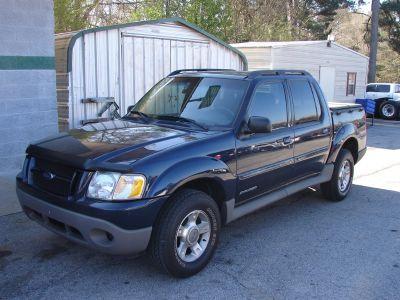 2002 Ford Explorer Sport Trac Value ()