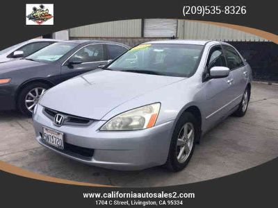 Used 2005 Honda Accord for sale
