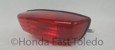 Find SUZUKI TAIL LIGHT ASSY LTZ400 EIGER LTF250 LTF250F OZARK LT-A5WF 35710-03G20 motorcycle in Maumee, Ohio, United States, for US $35.95