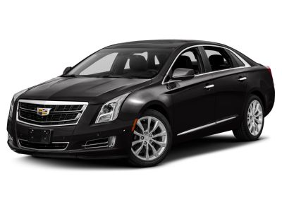 2016 Cadillac XTS Luxury (Graphite Metallic)