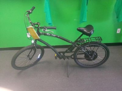 $1,290 Electric Bikes For Sale CA520 Men's Beach Cruiser