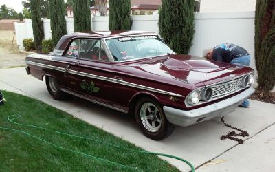 1964 thunderbolt/clone