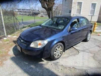 For sale chevy cobalt hybrid 2005 great working condition