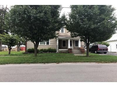 4 Bed 1.5 Bath Preforeclosure Property in Carey, OH 43316 - E North St