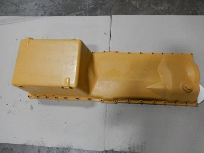 Buy Cat Caterpillar 3406 Oil Pan 7C3236 motorcycle in Lansing, Illinois, United States, for US $1,000.00
