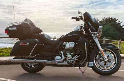 2019 Harley-Davidson Ultra Limited Touring Motorcycles Waterford, MI
