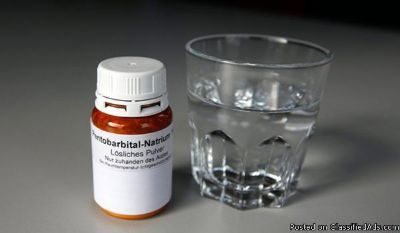 Buy Nembutal Pills, Powder, and Injections Online