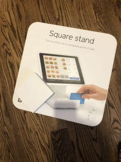 Square Stand for IPad Air