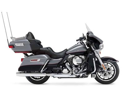 2016 Harley-Davidson Ultra Limited Touring Edinburgh, IN