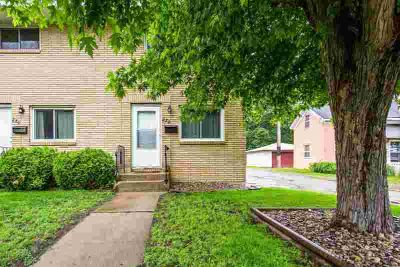 222 Minnesota Street S SHAKOPEE Two BR, Brick end unit townhome