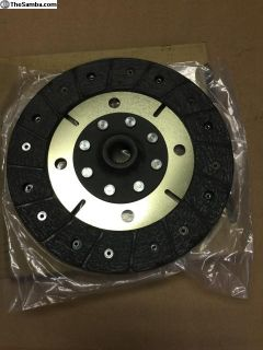 Solid Clutch Disc 200mm