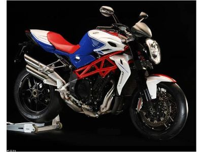 2012 MV Agusta Brutale RR Sport Motorcycles Fort Montgomery, NY