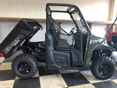 2018 Polaris Ranger Diesel Side x Side Utility Vehicles Lancaster, SC