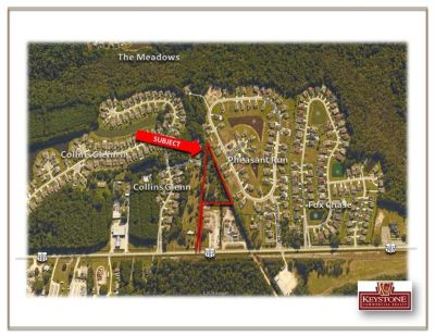 Dearman Tract-2.19 Acres-Land For Sale-Murrells Inlet. SC