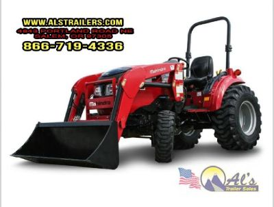 2555 FHIL Tractor-For as low as $417/Month