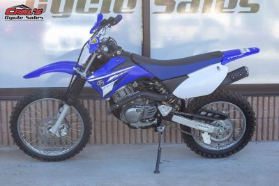 2008 Yamaha TTR125LE Competition/Off Road Motorcycles Boise, ID