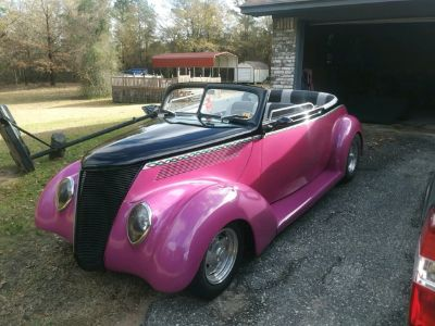 1937 Ford Cabriolet Replica Convertible