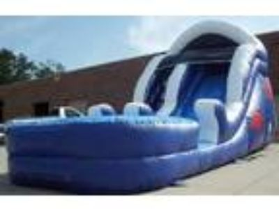 Atlanta Interactive Inflatable Rental for Rent