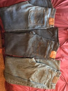 32x36 jeans