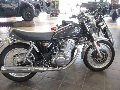 2015 Yamaha SR400 Sport Motorcycles Shawnee, OK
