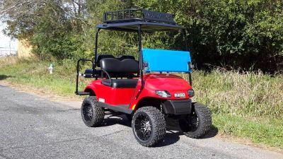 2017 E-Z-Go Golf Freedom TXT Gas Golf Golf Carts Covington, GA