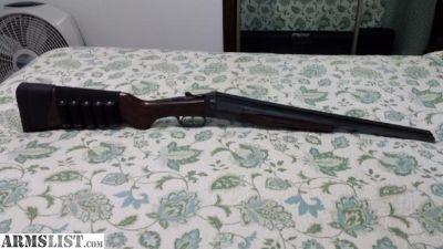 For Sale: Stoeger coach gun