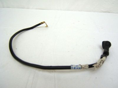 Purchase TRIUMPH 2007 07 DAYTONA 675 ELECTRICAL STARTER STARTING MOTOR LEAD WIRE motorcycle in Los Angeles, California, US, for US $24.99