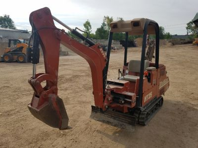 2003 Ditch Witch HT25