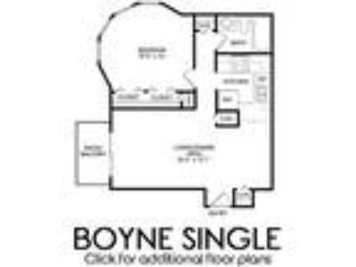 Alpine Slopes Apartments - One BR One BA