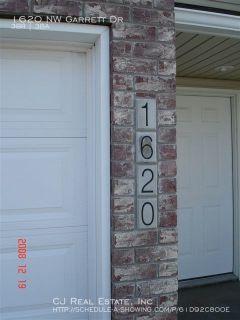 Apartment Rental - 1620 NW Garrett Dr