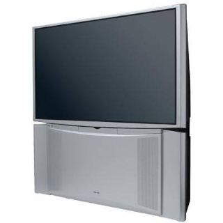 Wanted: Rear Projection TV