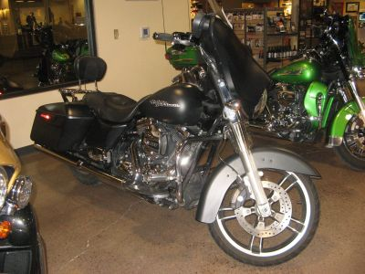2014 Harley-Davidson Street Glide Special Touring Motorcycles Erie, PA