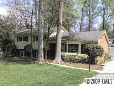 $1500 2 single-family home in Charlotte