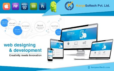 PHP Development Company India | Software Companies in India