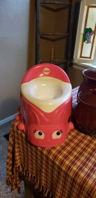 Fisher price potty chair great shape