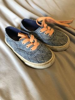 Target brand shoes