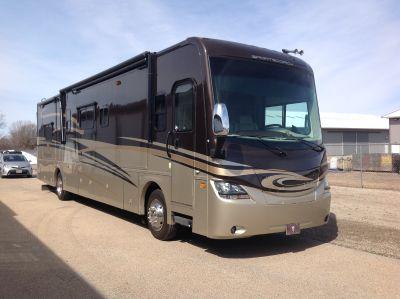 2013 Coachmen CROSS COUNTRY 405FK