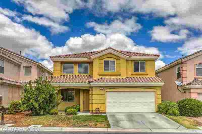 190 FLYING HILLS Avenue LAS VEGAS Four BR, Great Home in a Great
