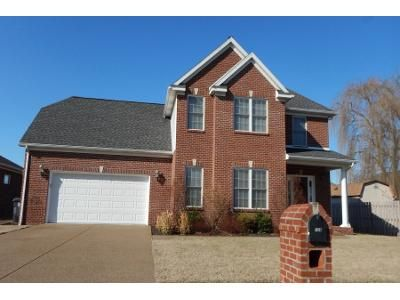 4 Bed 2.5 Bath Preforeclosure Property in Newburgh, IN 47630 - Reston