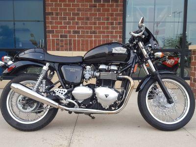 2014 Triumph Thruxton Cruiser Motorcycles Saint Charles, IL
