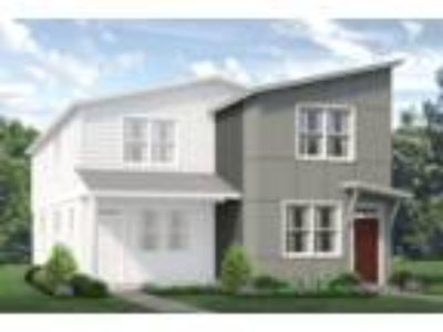 New Construction at 744 Grand Market Ave, by Richfield Homes