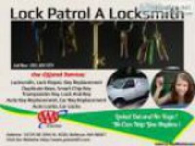 Locksmith Lock Repair in Bothell