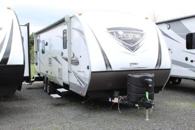 2019 Highland Ridge RV Light LT271RLS